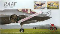 PNC Australia 2021 Royal Australian Air Force (RAAF) Centenary RAM $1 Coin