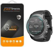 Supershieldz Tempered Glass Screen Protector Saver For LG Watch Sport