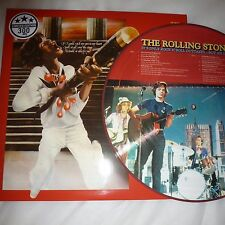 LP. ROLLING STONES.PICTURE.IT'S ONLY ROCK'N'ROLL OUTTAKES..BUT WE LIKE IT.300COP