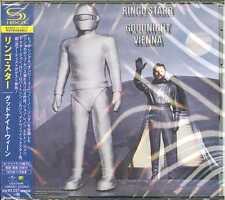 RINGO STARR-GOODNIGHT VIENNA -JAPAN SHM-CD E35