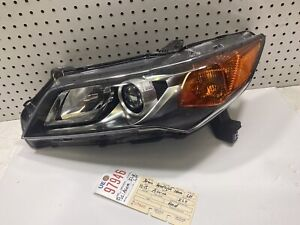 2013 2014 2015 Acura ILX Left Driver Side Hid XENON Headlight OEM
