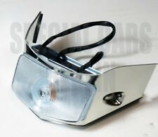 Blinker/ Standlicht komplett Park/ Turn Light F100 F250 F350 1955