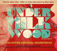 Under Milk Wood (With Voice Narration By Rhys Ifans) - The Entire Orig (NEW 2CD)