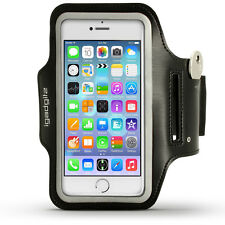 """Brazalete Armband Carcasa para Apple iPhone 7 & 8 4.7"""" Deporte Funda Gimnasio"""