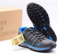 The North Face Litewave Explore Waterproof Outdoor Trainers Hiking Shoes Men