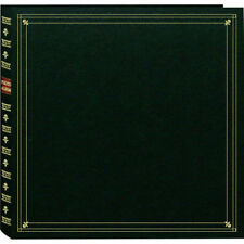 Pioneer Photo Albums Mp-46 Hunter Green 4x6 / 6 300 Photos Full Size Memo Album