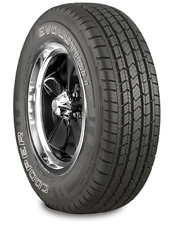4 New 265/70R18 Cooper Evolution HT Tires 265 70 18 R18 2657018 70R OWL