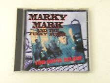 MARKY MARK AND THE FUNKY BUNCH - YOU GOTTA BELIEVE CD INTERSCOPE 1992 EX/VG+ DP