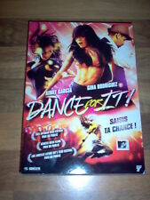 Film DVD Dance For It ! Saisis Ta Chance / Jossara Jinaro & Gina Rodriguez