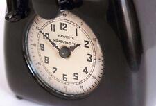 Isamu Noguchi 1932 Art Deco Bakelite Hawkeye Measured Timer