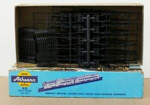 Athearn HO Auto Frames Load (80 Wise Div NMRA Limited Run Kit