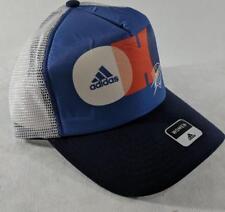 the latest b39db a4ef5 LZ Adidas Women s One Size OKC Thunder NBA Basketball Baseball Hat Cap NEW  F17