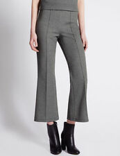 Marks and Spencer Flared Trousers for Women