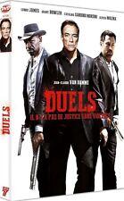 DVD  :  DUELS  [ Jean-Claude Van Damme, Grant Bowler ]  NEUF cellophané