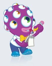 MOSHI MONSTER SERIES 7 ROARY SCRAWL FIGURE