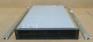 "Fujitsu Eternus 12x 3.5"" DX Expansion Unit Array 12x 450GB 12G 2.5"" SAS ETLDE2AG"