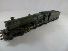 HORNBY DUBLO 3 RAIL 'BRISTOL CASTLE' (LOT 4)