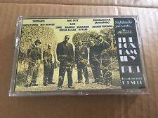 DJ SELF LOX FAMILY Bad Boy Let the Lox Go Classic 90s Hip Hop Cassette Mixtape