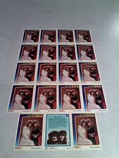 *Moore & Moore* Lot of 19 cards