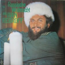 IVAN REBROFF - RUSSISCHE WEIHNACHT MIT IVAN REBROFF - LP