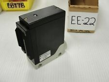 Used Telemecanique Photoelectric Switch, XUE-T080319, Retro Reflective, Relay