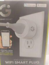 New Smartgear Wireless Remote Wifi Smart Plug Amazon Alexa Control From Anywhere