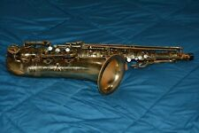 Yanagisawa 880 Tenor Sax Saxophone, Vintage sound With a modern configuration