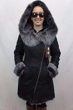 Women's Shearling Coats & Jackets | eBay