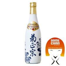 Sake Kiku Masamune junmai - 500 mlKiku Masamune
