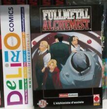 FULLMETAL ALCHEMIST N.26 Ed. PLANET MANGA SCONTO 10%
