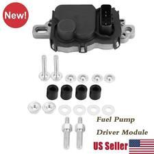 Fuel Pump Driver Module Dorman for Ford Lincoln Mercury Mazda 2004-2010  590-001
