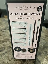 Anastastia Bh Your Ideal Brows Exclusively For Rodan + Fields Medium Brown