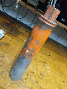 """3"""" Diamond Concrete Core Drill Bit 1-1/4 7 TPI THREAD"""