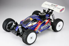 Hobao Hyper 7 TQ2 RTR Buggy w/Mac828 Turbo Engine, 2.4Ghz Radio HBM7-TQF28BU