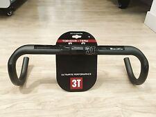 3T Drop Bar Tornova Team Carbon Stealth 44cm
