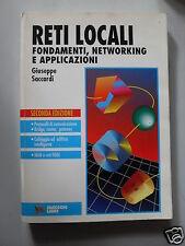 RETI LOCALI FONDAMENTI, NETWORKING E APPLICAZIONI II°ED