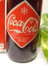 "Christmas  ""Holiday 2012 Vintage"" style - coke bottle"