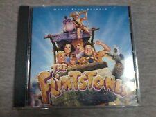 MOVIE SOUNDTRACK - The Flintstones (Bedrock) CD USA