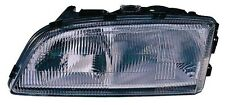 1998-2000 Volvo S70/C70/V70 New Left/Driver Side Headlight Assembly