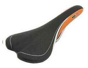 NEW BICYCLE SEAT ENDZONE hex holes increases air flow BMX ROAD BIKES  CYCLING