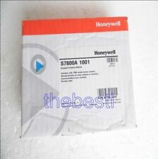 1 PC New Honeywell S7800A-1001 S7800A1001 Keyboard Display Module