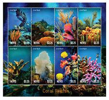 Nevis-2014-Coral Reefs-Marine Life