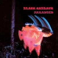 Black Sabbath - Paranoid Nuevo LP