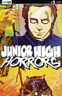 2018 Keenspot Junior High Horrors #1 Potchak Mikey Variant Cover NM