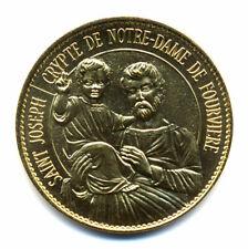 69 LYON Basilique Notre-Dame de Fourvière, Saint-Joseph, Arthus-Bertrand
