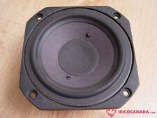 Studer Revox Speaker  Laudspeaker Woofer 1.085.589.00