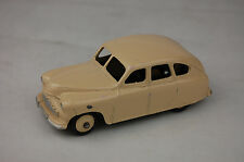 "Dinky #153 Standard Vanguard 3rd Casting 1954-60 England 3 5/8"" Long Very Good"