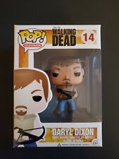 Funko Pop! Television - The Walking Dead - Daryl Dixon  # 14