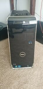 Dell XPS 8500 Intel Core i7 3770 3.4GHz 6GB RAM 2TB HDD GeForce GT, Dell monitor
