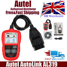 Autel AutoLink AL319 OBD2 Car Vehicle Fault Code Reader Scanner Diagnostic Tool